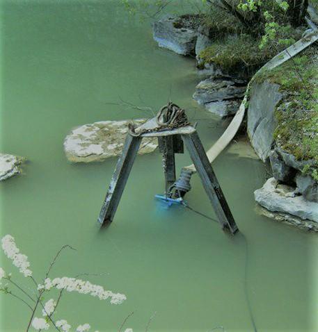 Ứng dụng của bơm chìm nước thải